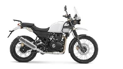 royalenfield himalayan